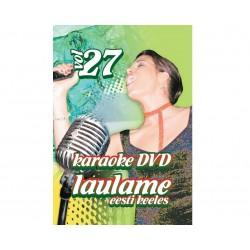 Karaoke 27 DVD