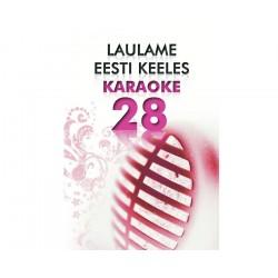 Karaoke 28 DVD