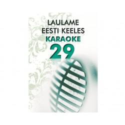 Karaoke 29 DVD