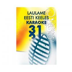 Karaoke 31 DVD