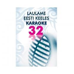 Karaoke 32 DVD