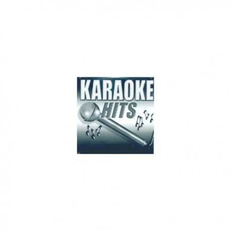 Karaoke Hits Vol 20 CDG