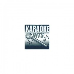 Karaoke Hits Vol 25 CDG