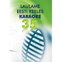 Karaoke 35 DVD