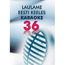 Karaoke 36 DVD