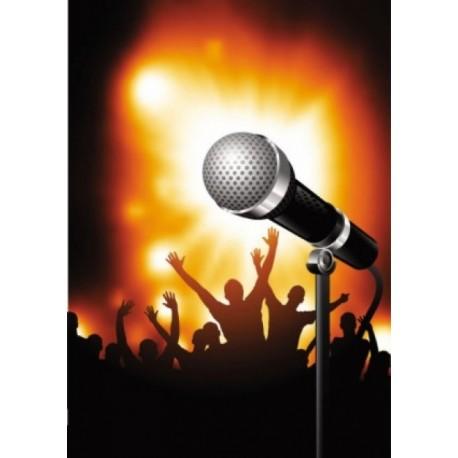 Laul verelilledest - Em - Karaoke