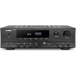 MadBoy® BOOST-100 MIXING KARAOKE AMPLIFIER WITH RADIO