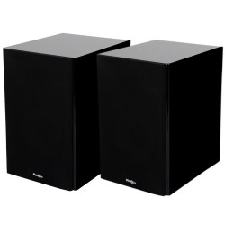 "MadBoy® SCREAMER-208 8"" PASSIVE SPEAKERS - BLACK"