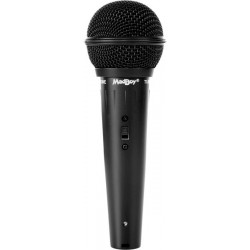 MadBoy® TUBE-102 dünaamiline mikrofon