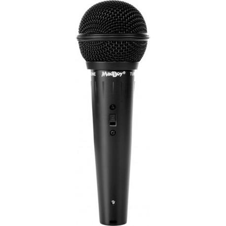 MadBoy® TUBE-102 dynamic microphone