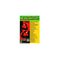 HOLIDAY PARTY W/30 SONGS VOL 2 (DVD)