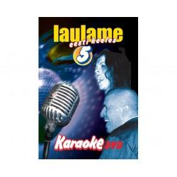 Karaoke 5 DVD