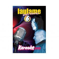 Karaoke 6 DVD
