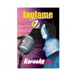 Karaoke 7 DVD