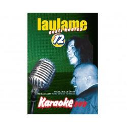 Karaoke 12 DVD