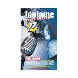 Karaoke 17 DVD