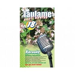 Karaoke 18 DVD