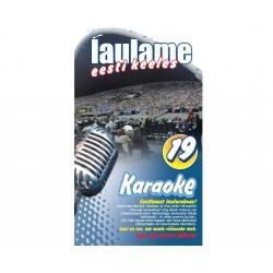 Karaoke 19 DVD