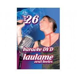 Karaoke 26 DVD