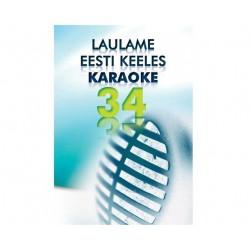 Karaoke 34 DVD