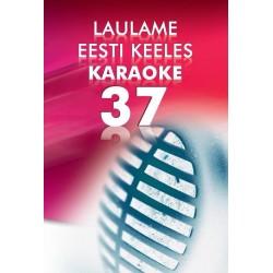 Karaoke 37 DVD