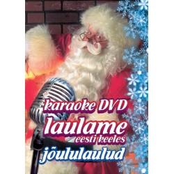 Karaoke Jõululaulud