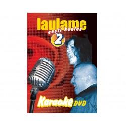 Karaoke 2 DVD