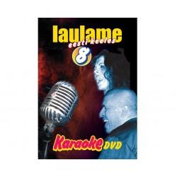 Karaoke 8 DVD