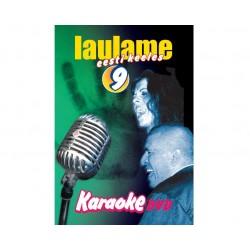 Karaoke 9 DVD