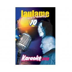 Karaoke 10 DVD