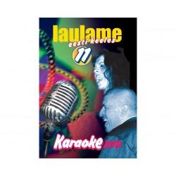 Karaoke 11 DVD
