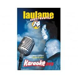Karaoke 14 DVD